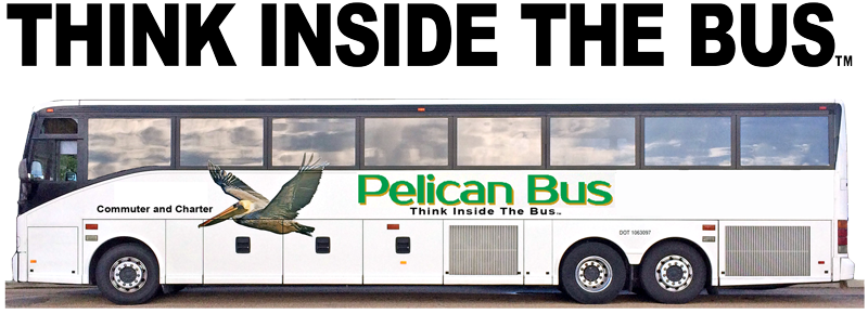 Think inside the bus!